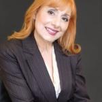Claudia Perry