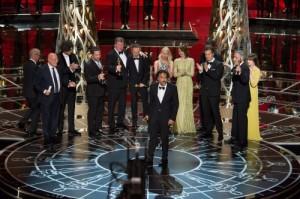 Alejandro G. Iñárritu , Oscars, Birman