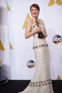 Julianne Moore, Oscars,Still Alice