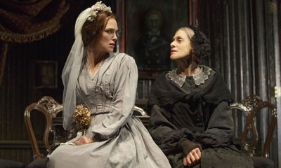 Keira Knightley,Judith Light,Therese Raquin