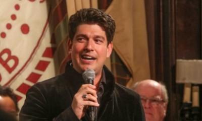 Danny Bacher