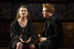King Charles III, Sally Scott  Richard Goulding