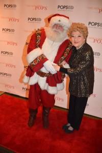 Santa, Marilyn Maye