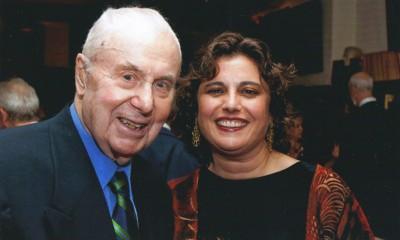 Eric Bentley , Karyn Levitt