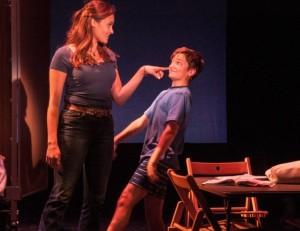 Single Wide, NYMF, Emma Stratton, Matthew Miner