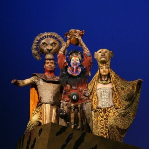 The Lion King, Disney