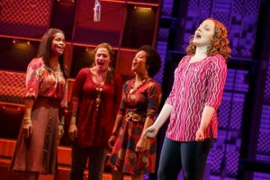 Abby Muller , Beautiful – The Musical