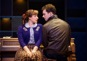 Abby Muller, Liam Tobin, Beautiful – The Musical