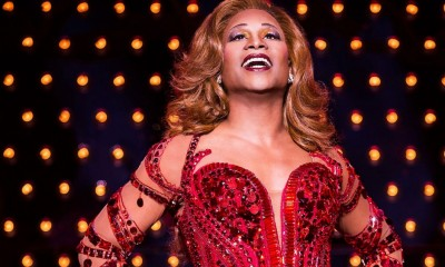 Billy Porter, Kinky Boots