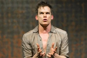 Michael C. Hall, Lazarus
