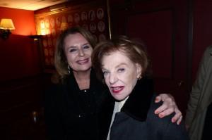 Randi Miller , Joan Copeland