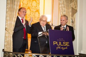 Dr Henry A. Kissinger