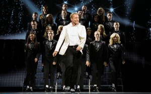 Michael Flatley,Lord of the Dance