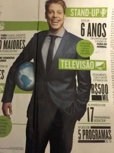 Picture by Jairo Goldflus, Época Magazine