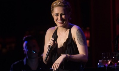 Rumor Willis, Feinstein's/54 Below