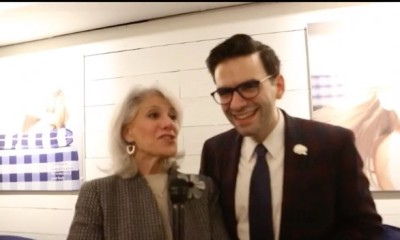 Joe Iconis, Jamie deRoy