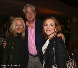 Eda Sorokoff, & Dr. & Mrs Michael Neuwirth