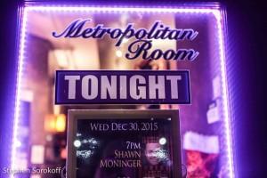 Metropolitan Room