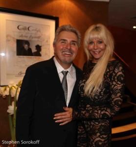 Steve Tyrell & Sunny Sessa