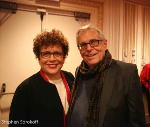 Judith Clurman & Richard Maltby Jr.