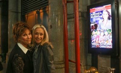 Michele Lee and Eda Sorokoff