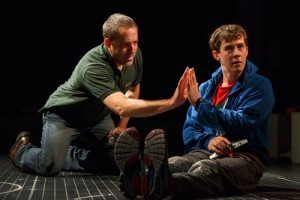 Ian Barford, Alex Sharp, The Curious Incident of the Dog in the Night-Time,