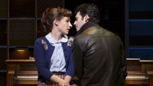 Jessie Mueller, Jake Epstein,Beautiful: The Carole King Musical