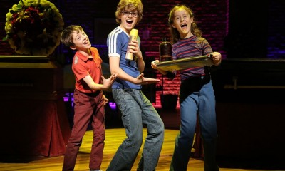 Sydney Lucas, Fun Home
