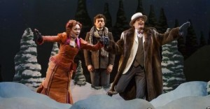 Jefferson Mayes,A Gentlemans Guide to Love and Murder, Broadway Theatre, Murder