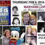 Mary Ann Lopinto