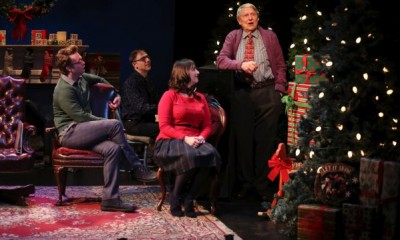 John Cullum, A Child's Christmas in Wales