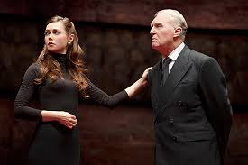 King Charles III, Lydia Wilson, Tim Pigott-Smith