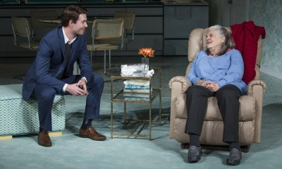 Marjorie Prime, Noah Bean, Lois Smith
