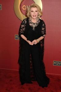 Joan Rivers, Oscars, QVC