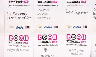 Good Riddance Day,