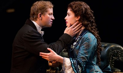 Jeremy Hays, Julia Udine, Phantom of the Opera