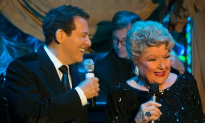 Michael Feinstein, Marilyn Maye
