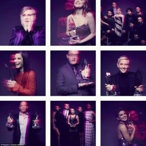 The People Choice Awards