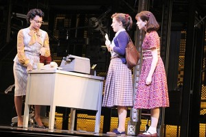 Beautiful the Carol King Musical