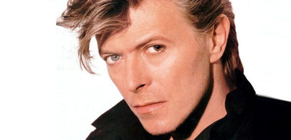How David Bowie Said Goodbye To Friends