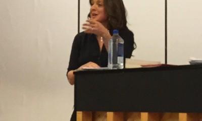 Melissa Erico