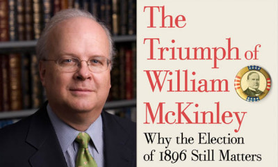 William McKinley, Karl Rove