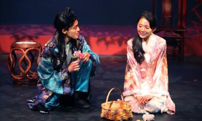 Vichet Chum, Kelsey Wang i