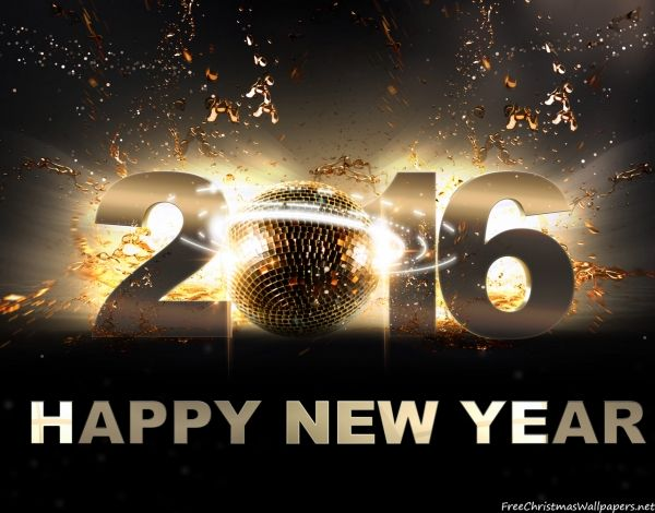 happy new year from t2c