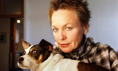 Laurie Anderson, Heart of a Dog