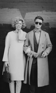 David Bowie, Tilda Swinton