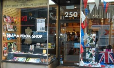 The Drama Book Store