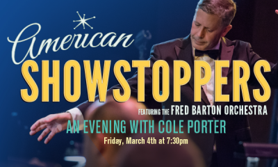 American Showstoppers