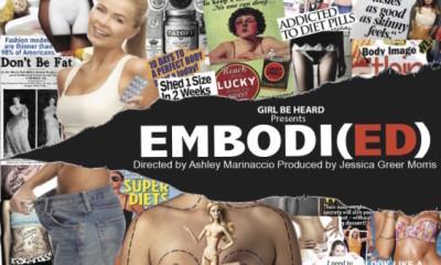 Embodi(ED)