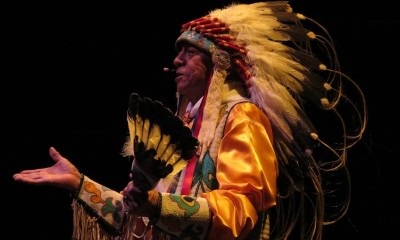 Thunderbird American Indian Dancers